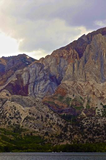 My Favorite Mountain, Eastern Sierras